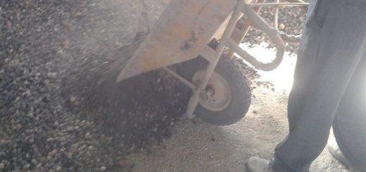 خرید پوکه معدنی در تبریز