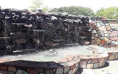 سنگ پوکه نما احمد آباد