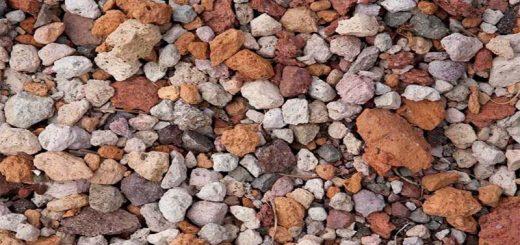 پوکه معدنی برای ساختمان